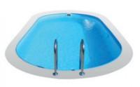 ЭКО-усадьба - иконка «бассейн» в Дормидонтовке